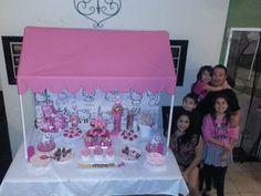 Hello Kitty Birthday Party Ideas | Photo 10 of 12 | Catch My Party