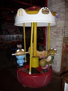 Vintage McDonald's. That's how i remember it