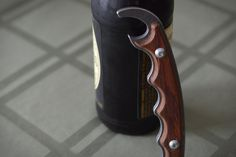 Beer Claw bottle opener