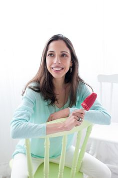 Sara Oliveira, a naturopata que nos ensina a comer doce mas saudável | SAPO Lifestyle