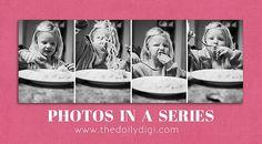 Photos in a Series