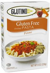 $2 Glutino And Udi's Coupons Mean $.48 Pasta At Walmart!