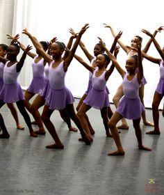 8fbac3a4d82e Black Ballerina Told to  Rub the Black Off  in Russia  Precious ...
