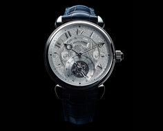 Exsowatches Offering Vianney Halter Luxury Watches