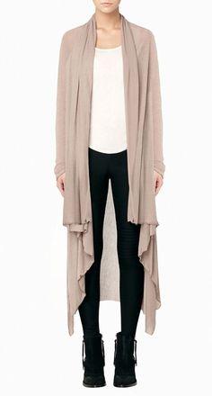 maxi cardigan | I WANT YOUR CLOTHES / 1 | Pinterest | Maxi ...