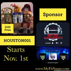 More CacheSport capsules have been made!  KODIAK003 and HOUSTON001 are ready to go!  The first Houston CacheSport treasure hunt will kick off on November first! Prize will be $150 for finding the HOUSTON001 capsule. Brought to you by our Sponsor:  My Fit Supplements www.MyFitSupps.com  Go like their pages and try them out!  #Houston #htown #houstontx #houstontexas #treasure #treasurehunt #cache #cachesport #cash #money #prize #win #winners #startup #startups #ceo #founder