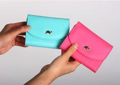 Turtle Mini Wallet