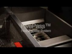 Vulcan VK PowerFry™ Series Fryers have a patented FivePass™ heat transfer system that features an innovative design for maximum efficiency. To order now, contact Central Restaurant Products at 1-866-921-0956 or find at: http://www.centralrestaurant.com/search.aspx?page=1=powerfry #foodservice #restaurantequipment