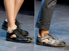 Dolce Summer 2013 Mens Show - Details - Accesories
