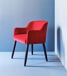"fauteuil club Lounge Cocktail fauteuil /""Royal/""samtbezugSalle à manger chaise"