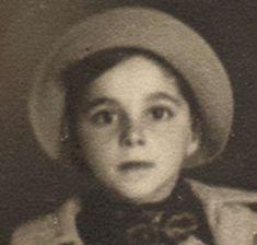 Betsy da Costa da Fonceca (uitsnede)