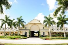 Double H Farm - Wellington, FL - Ridgefield, CT