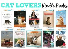 9 best deals free amazon kindle books images on pinterest amazon cat lovers kindle books read on any tablet pc kindle and more fandeluxe Images