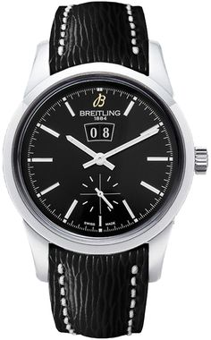 A1631012/BD15-218XNEW BREITLING TRANSOCEAN 38 MENS WATCHIN STOCK- Click to View Dads
