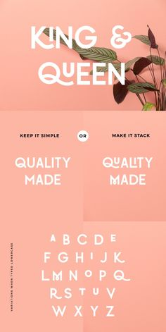 Obsessedddd with this chunky font and this shade of pink. Retro and inclusive but a little bit femme vibe Web Design, Graphic Design Fonts, Typography Design, Branding Design, Logo Design, Type Design, Inspiration Typographie, Typography Inspiration, Graphic Design Inspiration