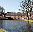 Bushmills distillery, home of magic.