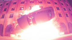 Universal Pictures: GoPro: Furious 7 - Behind the Stunts
