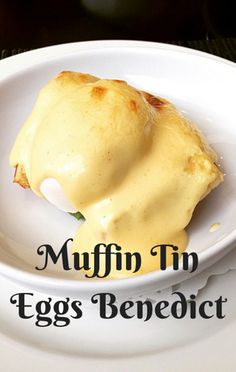 Talented actress Patricia Heaton is making a name for herself as a chef now that she has her own Food Network show. She joined The Chew to share a recipe for easy Muffin Tin Eggs Benedict!
