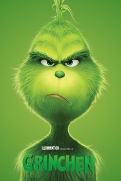 ((REGARDER))~The Grinch [2018] STREAMING VF GRATUIT