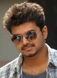 Vijay Jilla Still #IlayaThalapathy Vijay Images #Vijay #Jilla Movie