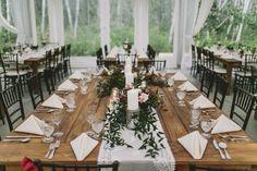 Venue: Cielo's Garden - http://www.stylemepretty.com/portfolio/cielos-garden Floral Design: Little Flower Shop - http://www.stylemepretty.com/portfolio/little-flower-shop Wedding Coordination: Divine Weddings & Events - http://www.stylemepretty.com/portfolio/divine-weddings-events   Read More on SMP: http://www.stylemepretty.com/canada-weddings/2015/05/27/romantic-manitoba-summer-garden-wedding/
