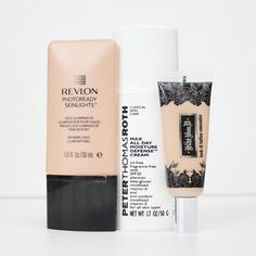 BB creams have become a beauty staple in the past few years, and there's no denying that what they do for your skin is important. But that doesn't mean you have to spend your valuable beauty dollars on them. Check out how easy it is to make your own BB cream with products you likely have on hand.
