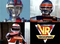 vr troopers Superhuman Samurai Syber Squad, Vr Troopers, Hero Tv, Emission Tv, Romance, Mighty Morphin Power Rangers, Ova, Kamen Rider, Knight