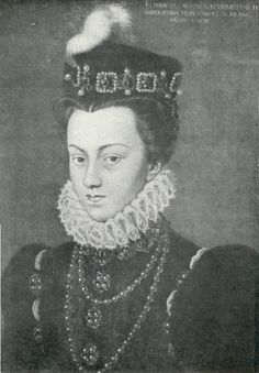 Elisabeth von Österreich-Geboren am:  5.6.1554 Gestorben am:  22.1.1592 Vater:  Kaiser Maximilian II. (1527-1576) Mutter:  Maria (1528-1603), eine Tochter von Kaiser Karl V. († 1558) Gatte:  König Karl IX. von Frankreich († 1574), Heirat am 26.11.1570 Kind:  Elisabeth Marie (oder Marie Elisabeth), geboren am 27.10.1572, gestorben am 2.4.1578