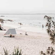 Byron Bay is one of the most magical places we have travelled. The food is incredible, and the rolling hills that meet the ocean are stunning! Visit my IG for more Byron tips. Beach Picnic, Beach Fun, Beach Trip, Visit Australia, Australia Travel, Last Holiday, Byron Bay, Seaside, Surfing