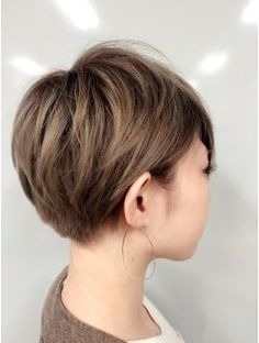 best way to grow out a pixie