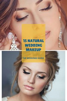 Natural Weddings Makeup Ideas #makeupideas Best Wedding Makeup, Natural Wedding Makeup, Wedding Make Up, Diy Wedding, Dream Wedding, Wedding Ideas, Natural Make Up, Natural Looks, Makeup Inspiration