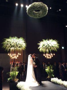 My friend's wedding ⑦