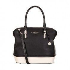 Fiorelli Emme Mono Grab Handbag http://www.styledit.com/shop/fiorelli-emme-mono-grab-handbag/