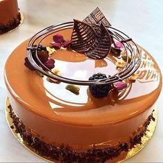 502 mentions J'aime, 9 commentaires – MJ Bageri & Konditori ( Gourmet Desserts, Fancy Desserts, Fancy Cakes, Just Desserts, Delicious Desserts, Food Cakes, Cupcake Cakes, Cupcakes, Cake Decorating Techniques