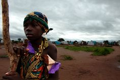 CAR: Fighting in the North Forces Thousands to Flee Their Homes