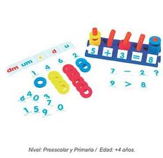 Juego de Contadores :http://us.numerica.mx/articulos-educativos/juegos-educativos-de-numeros/juego-de-contadores-2/