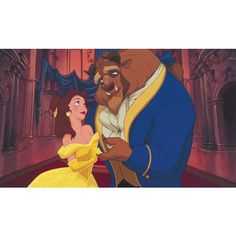Belle ❤ liked on Polyvore featuring disney, beauty and the beast and disney pictures