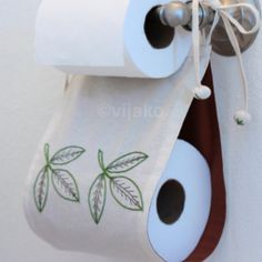 Toilet Paper Backup!
