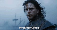 On Game Of Thrones, Recruiting Followers Is Hard...Unless You're A Wight