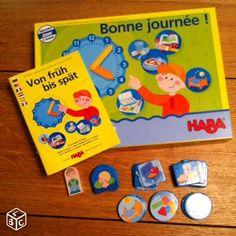 Jeux Haba Bonne journée Jeux & Jouets Bas-Rhin - leboncoin.fr