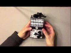 BoBunny Enchanted TP Mini - YouTube