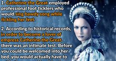 42 Luxurious Facts about Catherine the Great