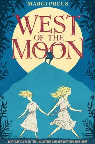 "Tween Book Group Reads ""West of the Moon"" for February 11, 2016"