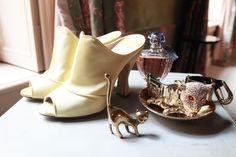 Miu Miu SS12 #shoes