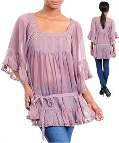 117-3-3-KT1893 DUSTY PINK TOP 2-2-2