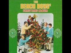 """The Beach Boys, """"Little Saint Nick""""   Ranking The 30 Best Christmas Recordings Of The 20th Century"""