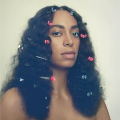 "Solange's ""A Seat at the Table"" album cover (2016)"