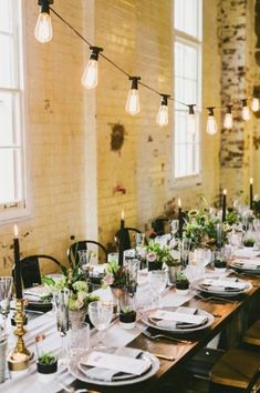 5 Wedding Table Decorations to Make Guests Love Their Seat | Wedding Album