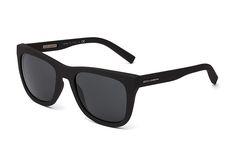 20d6ed8adc Men s sunglasses with black square-shaped frame DG2145 Dolce  amp  Gabbana