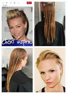 HairStudio20 - #Boykin & #Marci Having Hair Challenges; #HairStudio20 Has Your Hair Solution! www.hairstudio20.com #newhair #redhead #blonde #strawberryblonde #brunette #shoulderlengthhair #differentreds #color #haircolor #hair #hairtransformation #marcip #seanboykin #boykinsean #realclient #nomoregray #lifetimeclient #darkhair #happyclient #allsmiles #shinyhair #healthyhair #sexyhair #straighthair #shorthair #softhair #thickhair #thinhair